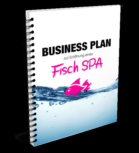 Fisch Spa Business Plan